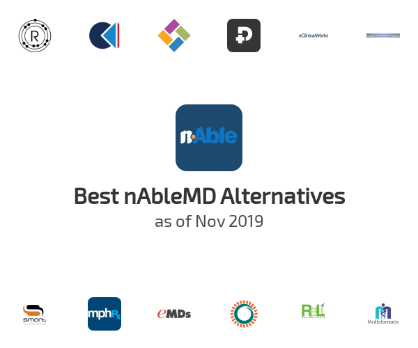 Best nAbleMD Alternatives