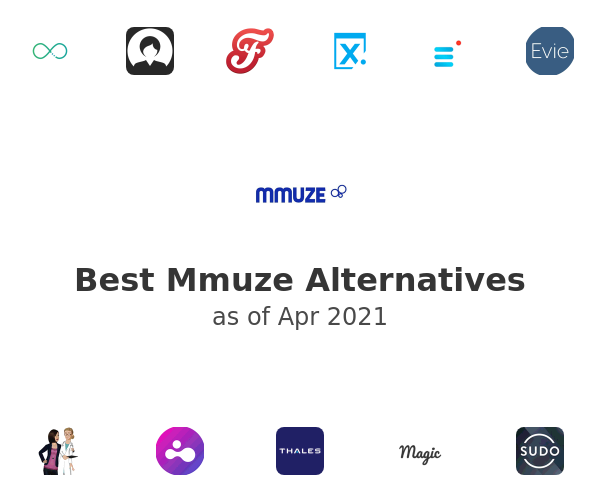 Best Mmuze Alternatives