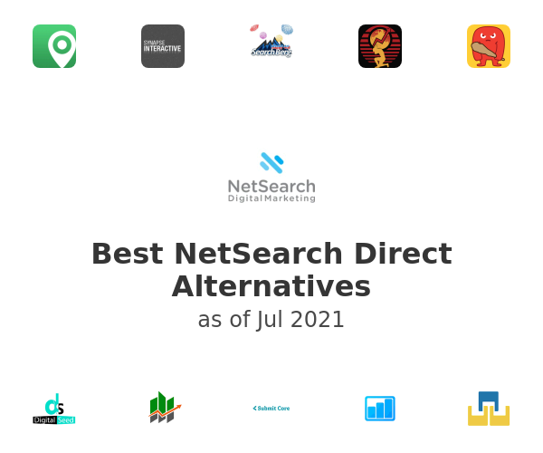 Best NetSearch Direct Alternatives