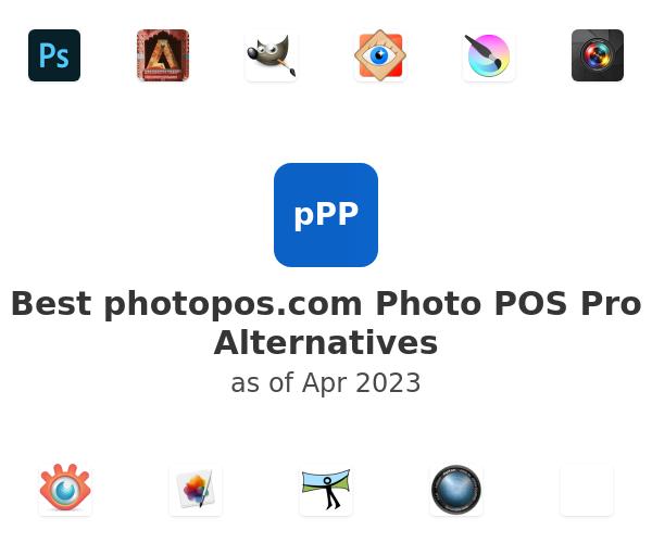 Best Photo POS Pro Alternatives