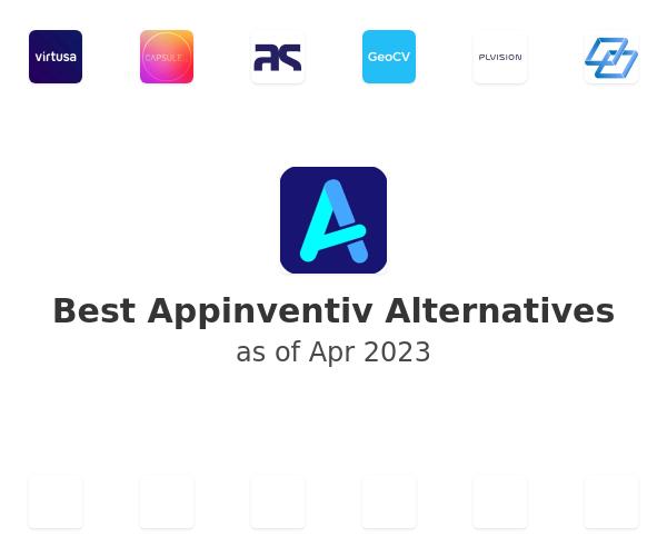 Best Appinventiv Alternatives