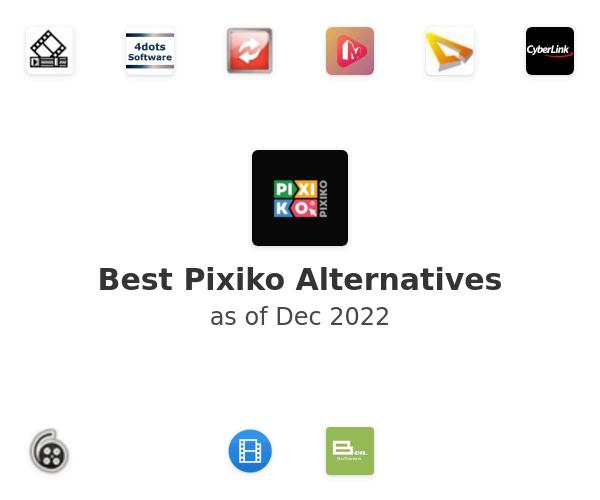 Best Pixiko Alternatives