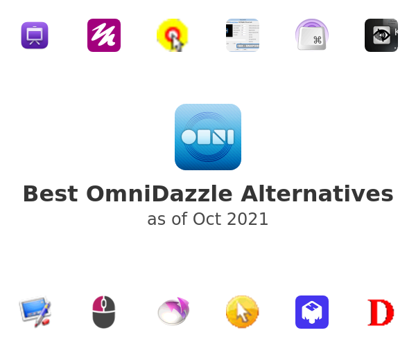 Best OmniDazzle Alternatives