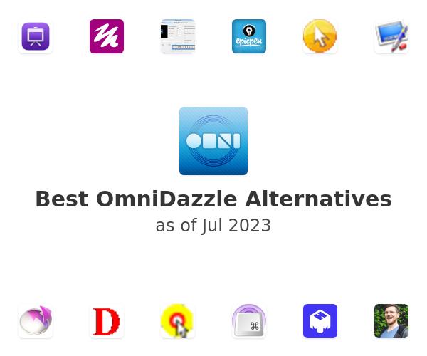 Best OmniDazzle Alternatives