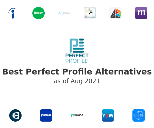 Best Perfect Profile Alternatives