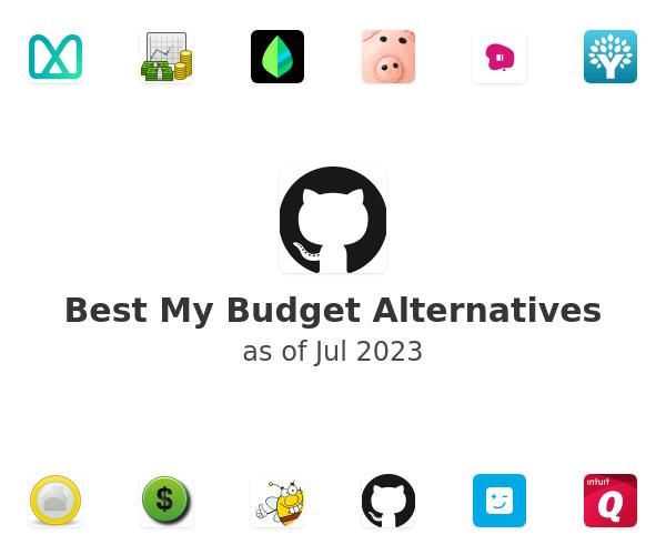 Best My Budget Alternatives