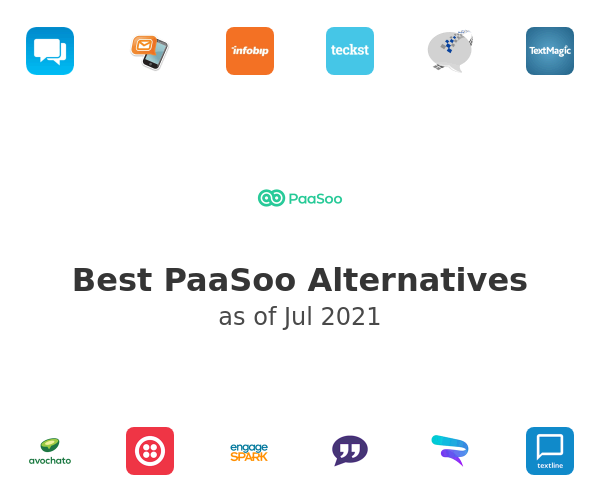 Best PaaSoo Alternatives