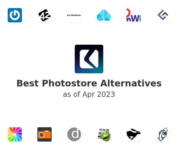 Best Photostore Alternatives