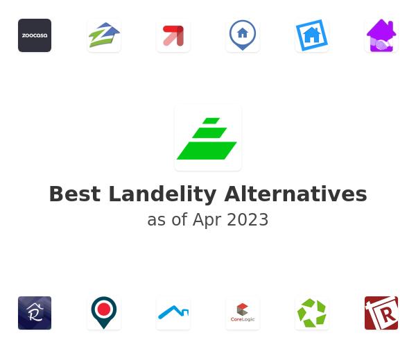 Best Landelity Alternatives
