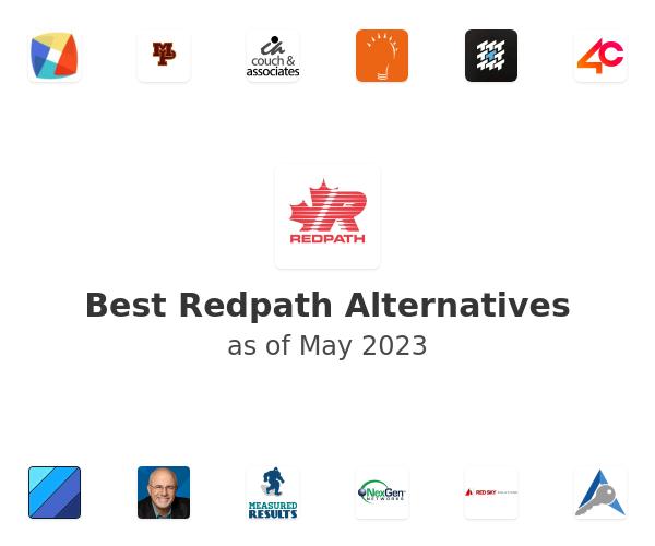 Best Redpath Alternatives