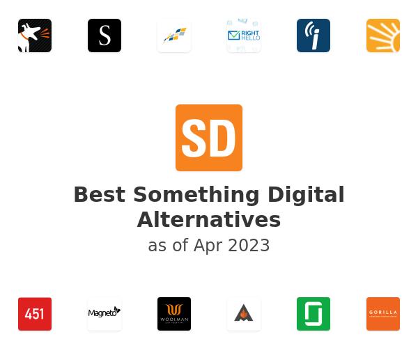Best Something Digital Alternatives