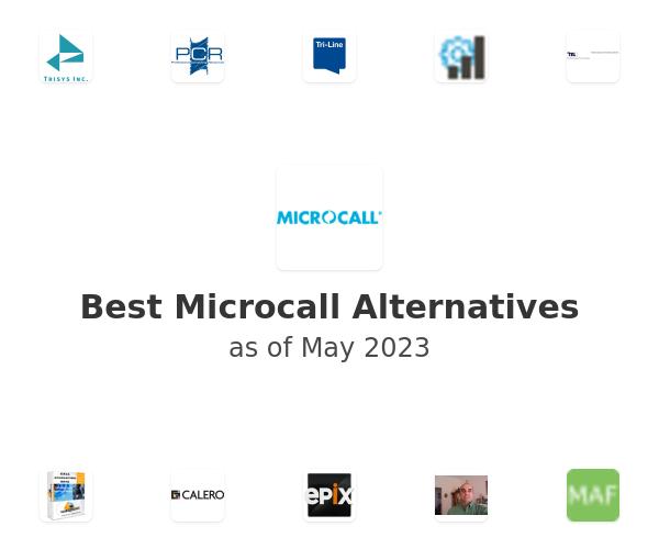 Best Microcall Alternatives