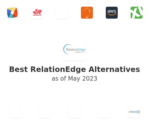 Best RelationEdge Alternatives