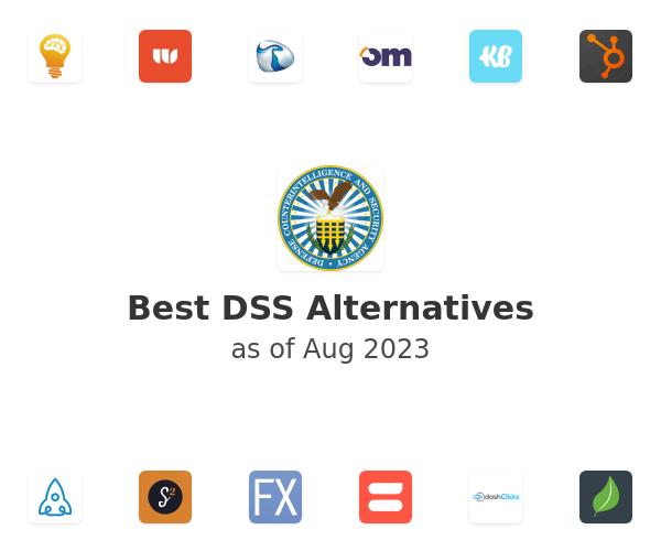 Best DSS Alternatives
