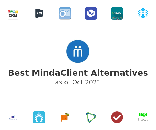 Best MindaClient Alternatives