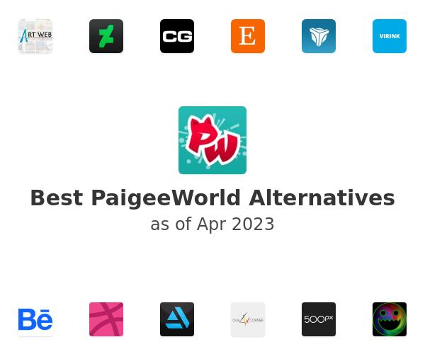 Best PaigeeWorld Alternatives