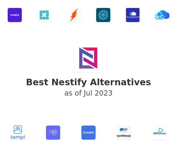 Best Nestify Alternatives