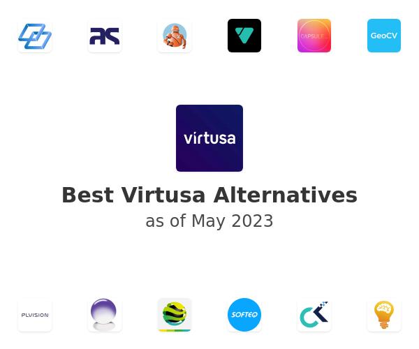 Best Virtusa Alternatives