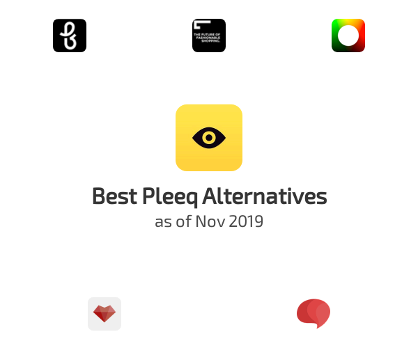 Best Pleeq Alternatives
