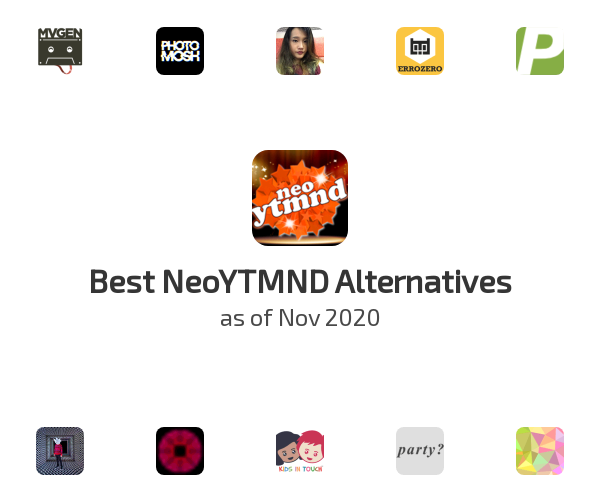 Best NeoYTMND Alternatives