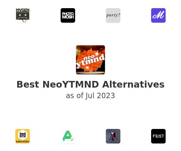 Best NeoYTMND Alternatives
