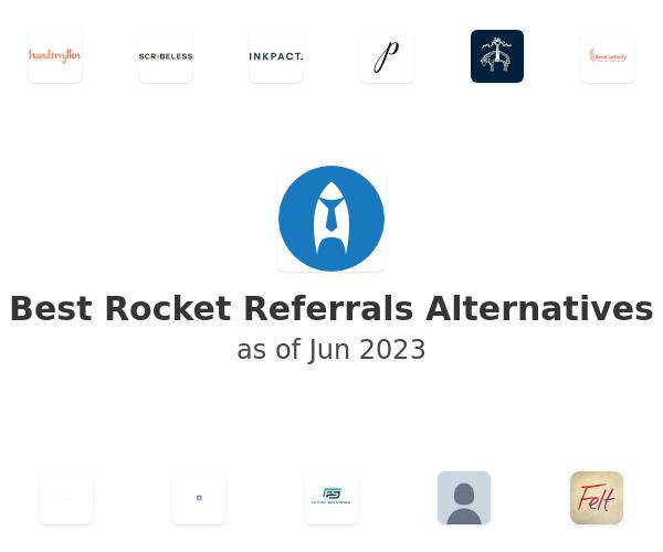 Best Rocket Referrals Alternatives