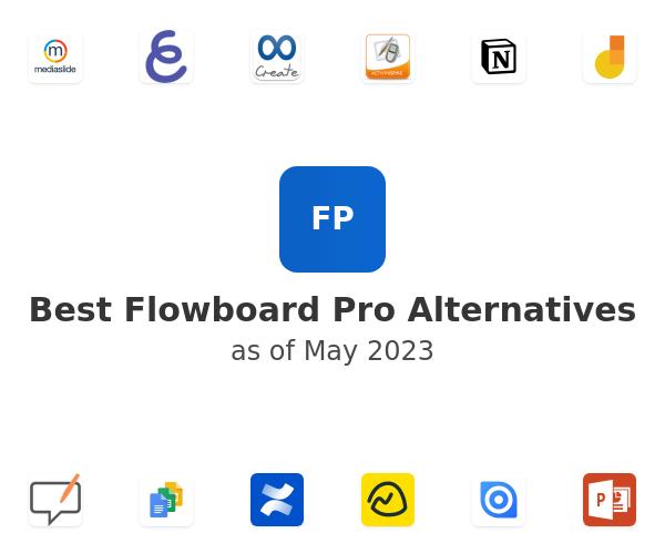 Best Flowboard Pro Alternatives