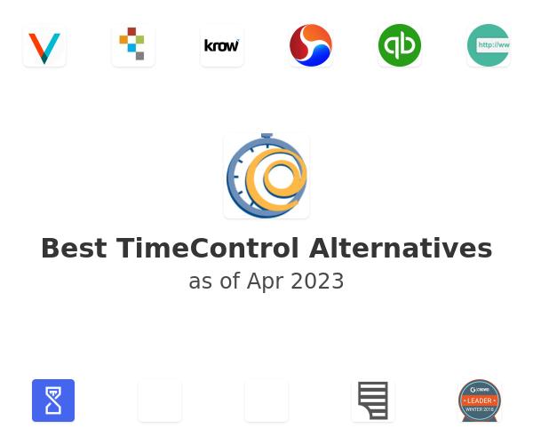Best TimeControl Alternatives