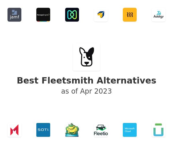 Best Fleetsmith Alternatives
