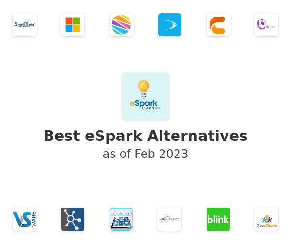 Best eSpark Alternatives