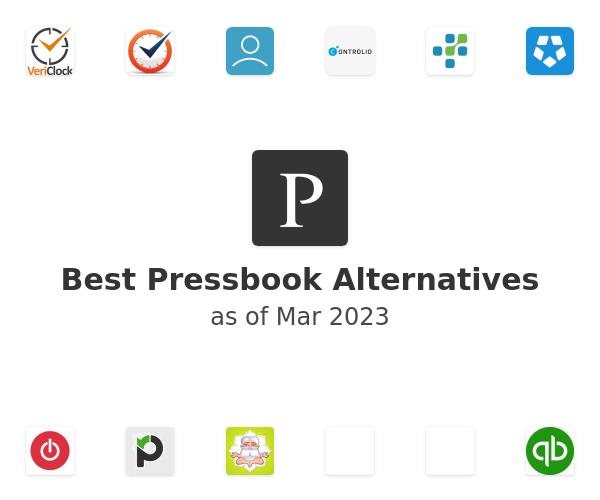 Best Pressbook Alternatives