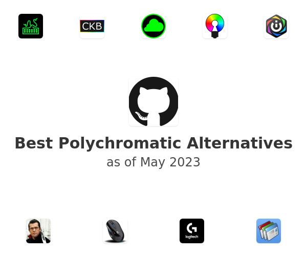 Best Polychromatic Alternatives