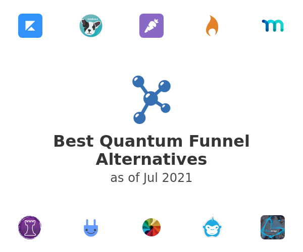Best Quantum Funnel Alternatives