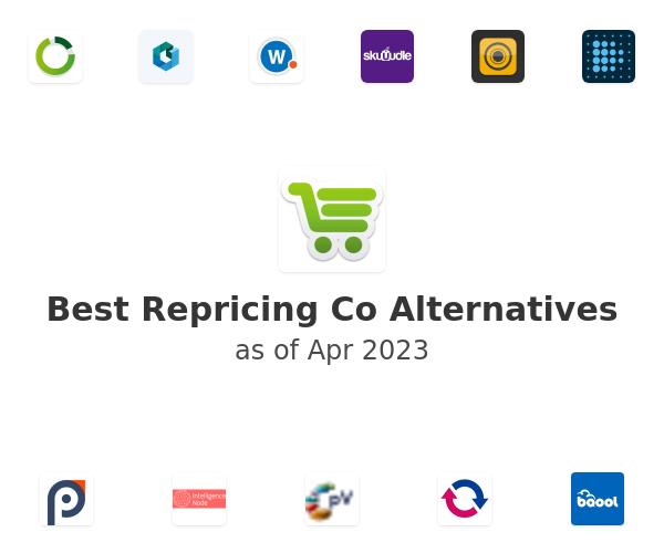 Best Repricing Co Alternatives