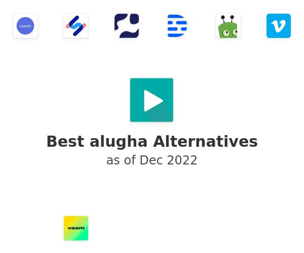 Best alugha Alternatives