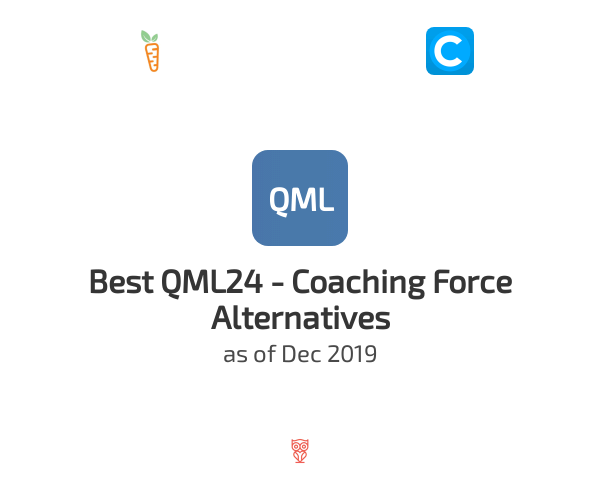 Best QML24 - Coaching Force Alternatives