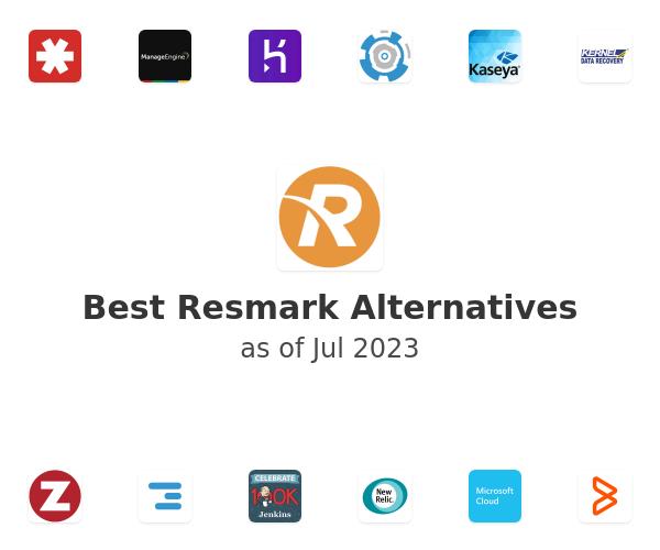 Best Resmark Alternatives