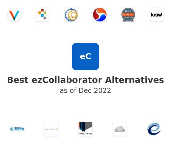 Best ezCollaborator Alternatives
