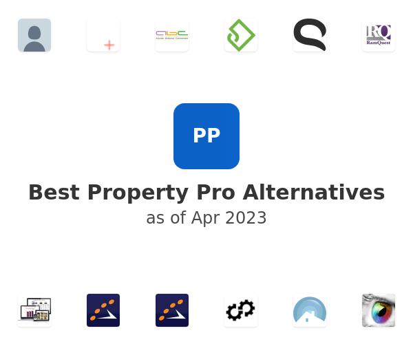 Best Property Pro Alternatives
