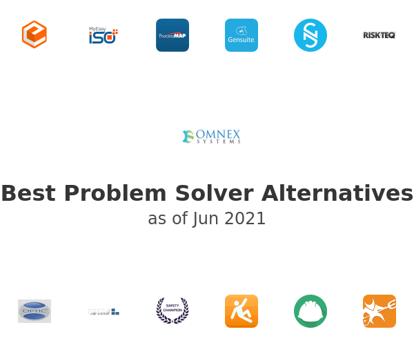 Best Problem Solver Alternatives