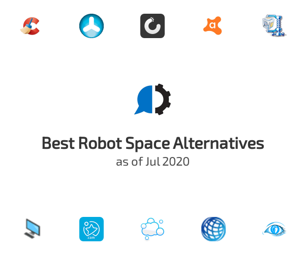 Best Robot Space Alternatives