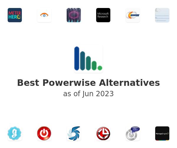 Best Powerwise Alternatives