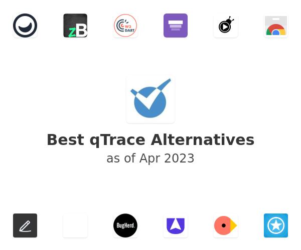 Best qTrace Alternatives