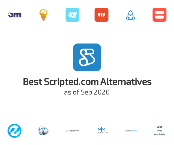 Best Scripted.com Alternatives