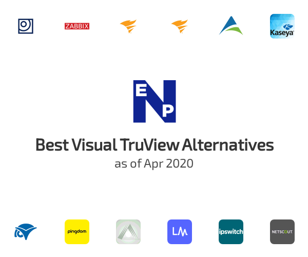Best Visual TruView Alternatives