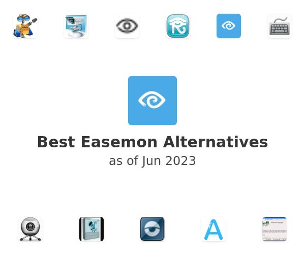 Best Easemon Alternatives