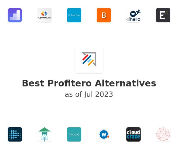 Best Profitero Alternatives
