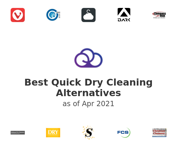 Best Quick Dry Cleaning Alternatives