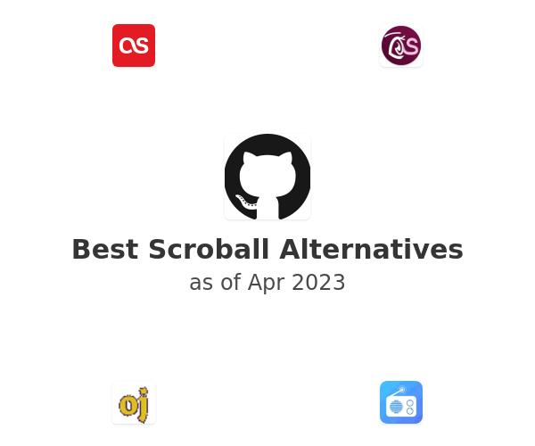 Best Scroball Alternatives