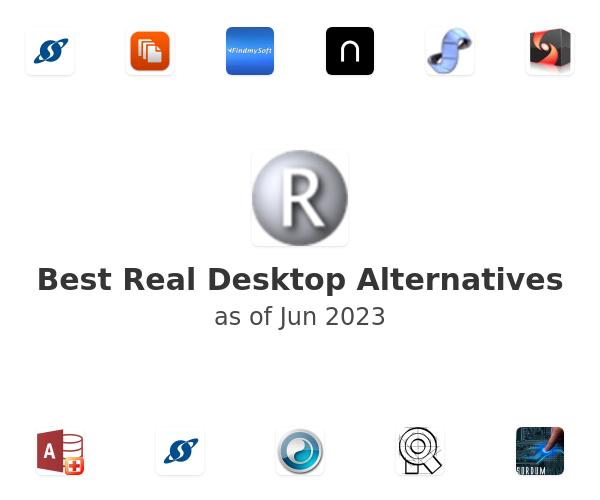 Best Real Desktop Alternatives